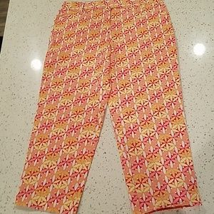 Talbots 14 pants